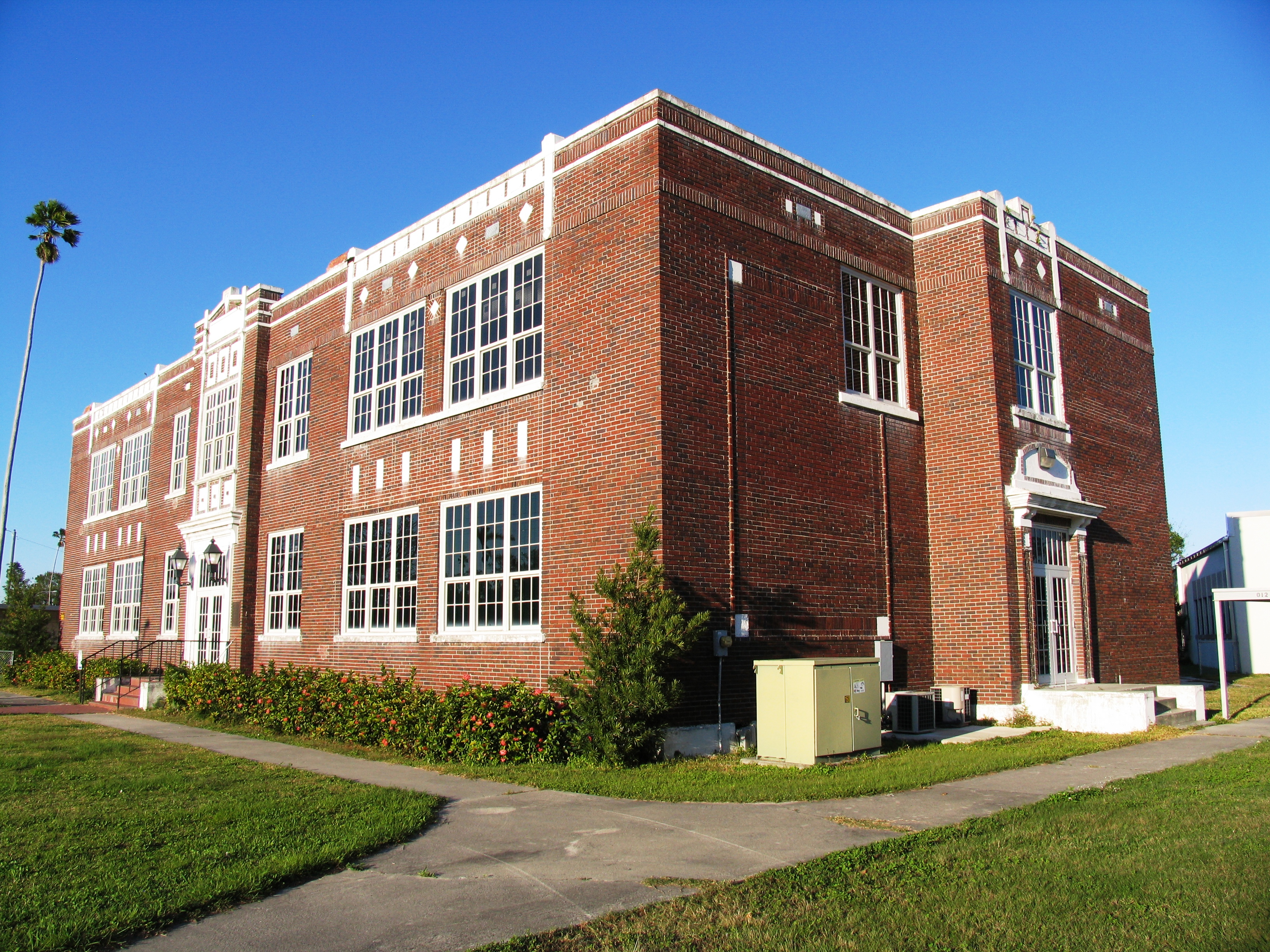 Clewiston Sub Office