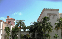 Miami Senior High 4