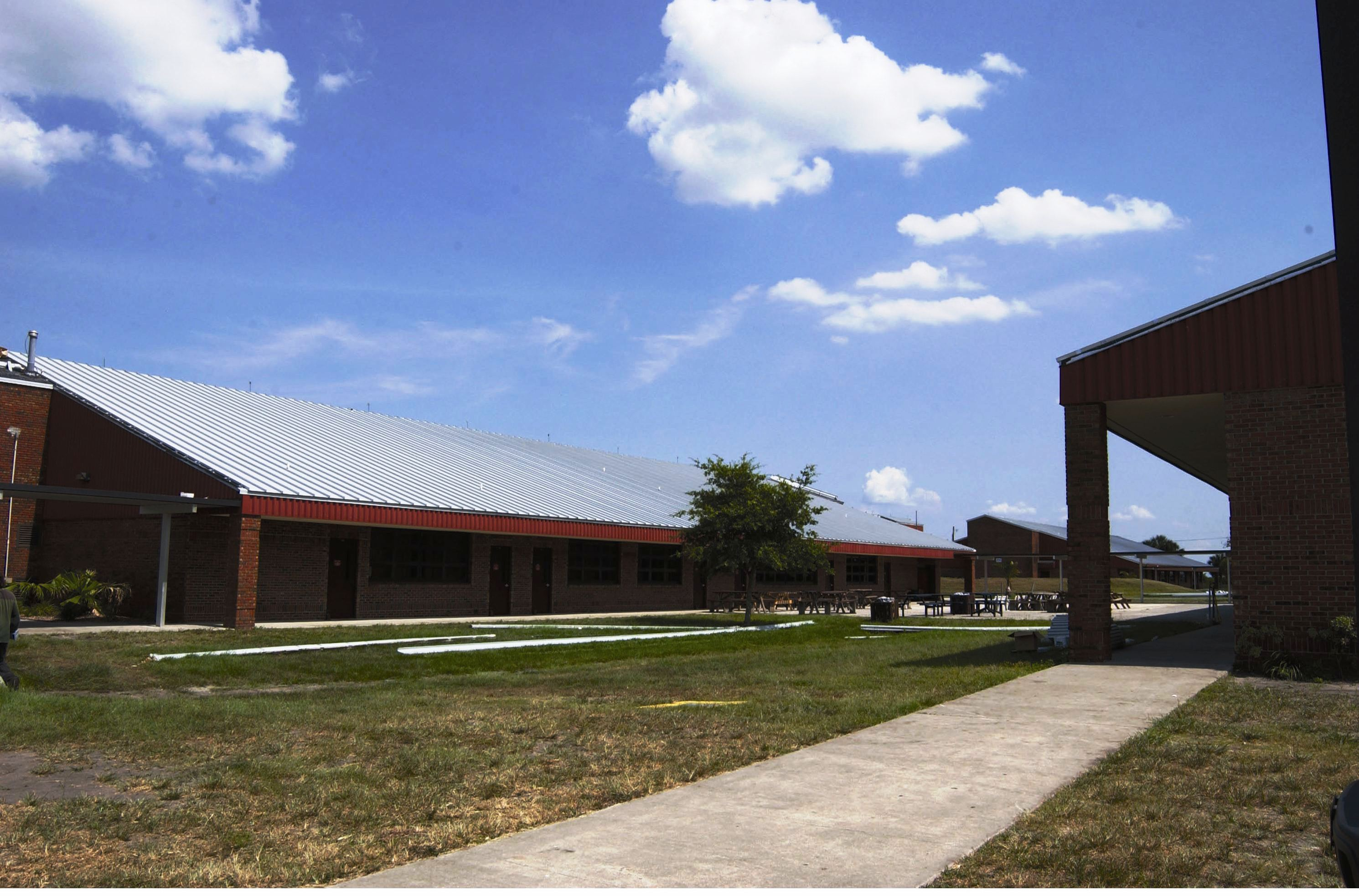 Clewiston High School