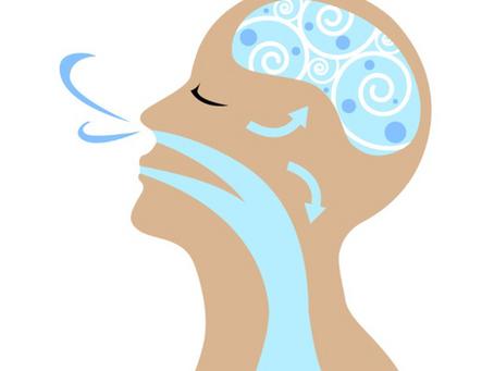 Breathing is Fundamental!