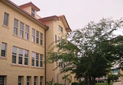 Dryfoos  School of the Arts