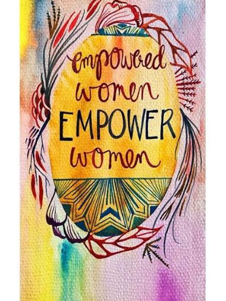 Empowered Fine Art Print