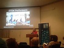 STEM, Science, Communication, training, public, engagement, flux, lecture, CPD