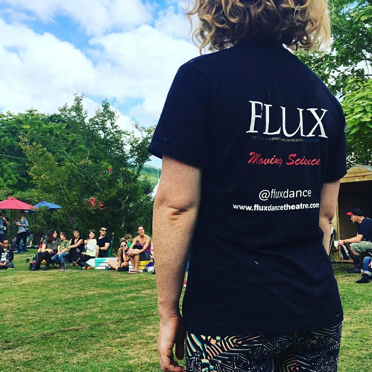 Flux Dance
