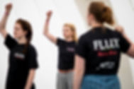 Flux, Dance, STEM, moving, science, Education, workshops, Performance, communication, school, flux dance, theatre, science, communication, teach, primary, project, engage, engagement, public, secondary, dance theatre, flux dance theatre, flux dance, outreach, contemporary dance, arts