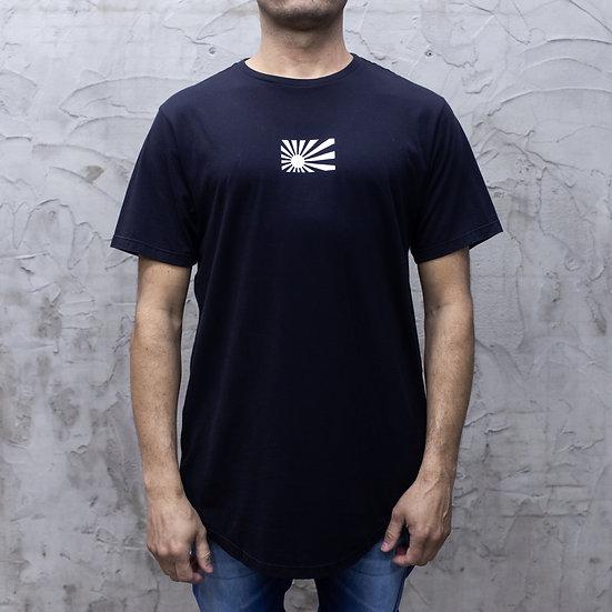 Camiseta Kamikaze Black Shibuya
