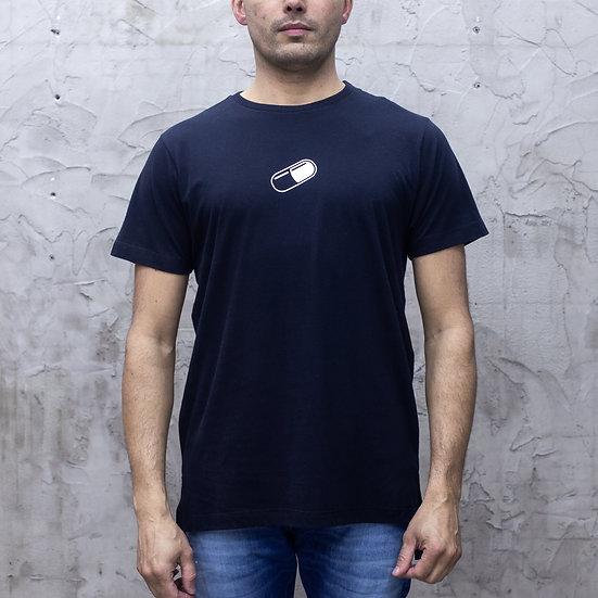 Camiseta Akira Shibuya