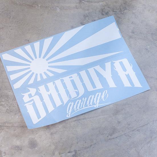 Adesivo Shibuya Grande