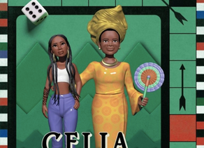"Tiwa Savage's ""Celia"" is Here and it is Masterful"