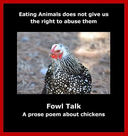 Fowl Talk Blurb.JPG