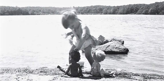 Summer 1961 at Cape Cod.JPG