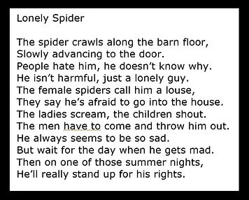 1970 Lonely Spider.JPG