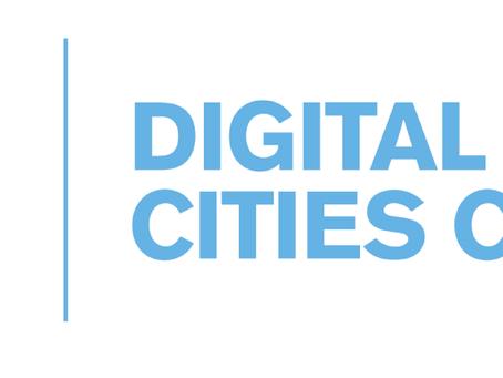 Digital Twin Cities Centre kick-off