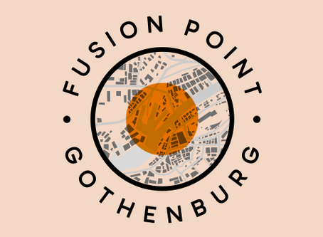 Booklet series from Fusion Point Gothenburg project
