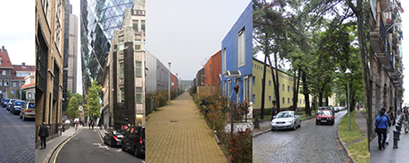 Urban Lunch-time webinar on the effects of densification