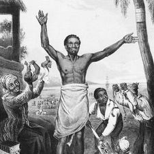 Suriname and the abolition of slavery. In: oostindie, ed. (1995), 117-141.
