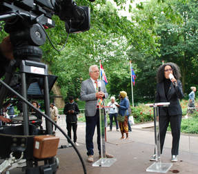 1 july - NOS, NPO2