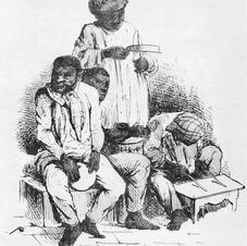 """Ontwikkeling van Afro-Surinaamse muziek en dans in de slavernij:""""Een verre verwijderd trommelen...""""  In: Bevers, van den Braembussche,  Langenberg, red. (1993), 143-174."""