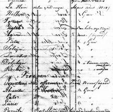 Slavernij en naamgeving in Suriname in de 18e en 19e eeuw: What's in a name. In: OSO Tijdschrift voor Surinamistiek 9:1 (1990), 25-47.