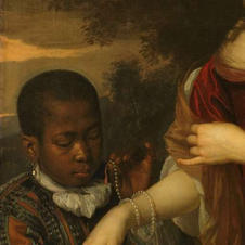 De achterkant van Vrijheid, Gelijkheid, Broederschap; Nederland en zijn slavernijverleden. Tijdschrift over Cultuur en Criminaliteit 4:3 (2014), 68-81