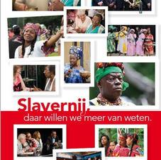 Rapport - Slavernij daar willen we meer van weten (2014)