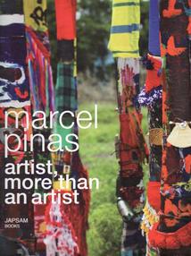 Marcel Pinas is a Maroon / Marcel Pinas is een Marron. In: Perrée, van Stipriaan, Cozier (eds. (2011) 60-65, 137-140.