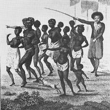 Traite des esclaves. In: Secretan & Frijhoff (2018), 239-241.