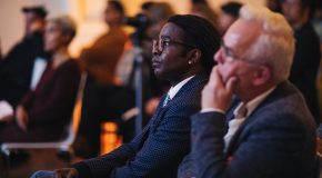 Symposium Heilzame verwerking Slavernijverleden 23-11-2019