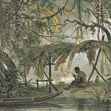 Het dilemma van plantageslaven: weglopen of blijven? In: OSO Tijdschrift voor Surinamistiek 11:2 (1992), 122-141.