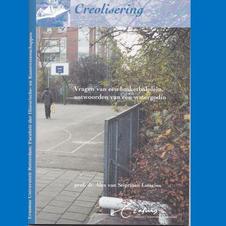 Creolisering: Vragen van een basketbalplein, antwoorden van een watergodin. Oratie Erasmus Universiteit 2000.