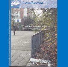Creolisering. Vragen van een basketbalplein, antwoorden van een watergodin. Oratie 2000. oratie.jpg