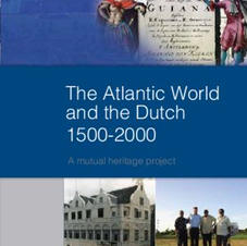 Atlantic heritage: mutal, shared, ... ? AWAD-conference paper (2006)