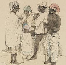 De strijd van de Surinaamse slaven in de 18e en 19e eeuw. In: Kruispunt XXXVI (1995), 180-212.