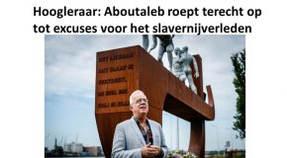 Alex van Stipriaan begrijpt oproep burgemeester Aboutaleb