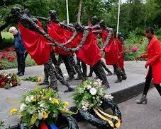 Recente ontwikkelingen in de omgang met het slavernijverleden in Nederland (2018)