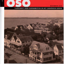 Caribisch erfgoed in de Nederlandse Black Atlantic (2016) in: OSO 35, 1&2, 11-38.