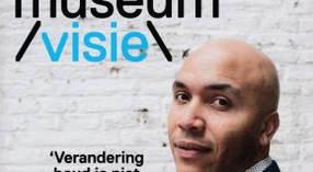 Ideeën voor slavernijmuseum in MuseumVisie, juni 2018