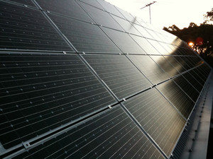 HUB vs Solar
