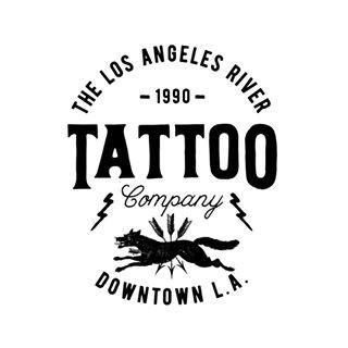 THE LA RIVER TATTOO CO. | DOWNTOWN L.A