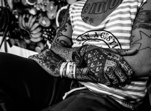 Big North Tattoo Show, Newcastle | UK