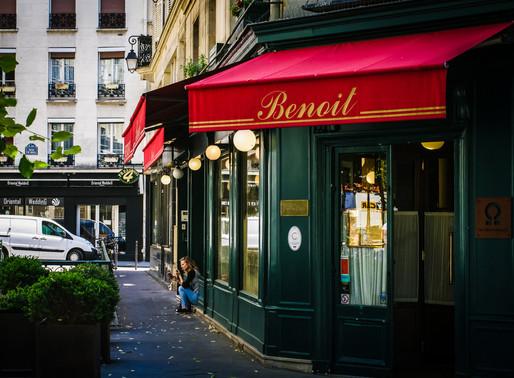 Chez Benoit | Paris