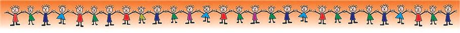 Logo Bild mit Strichmännchen