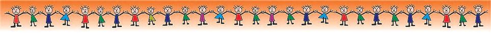 Logo Bild mit verschiedenen Strichmänchen
