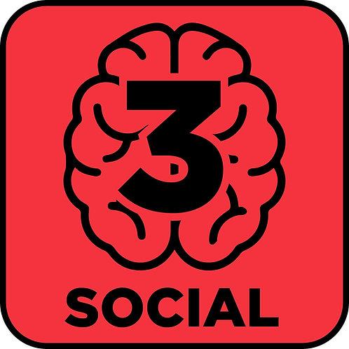 3rd Grade - SOCIAL
