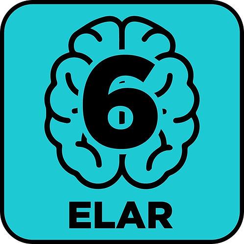 6th Grade - ELAR