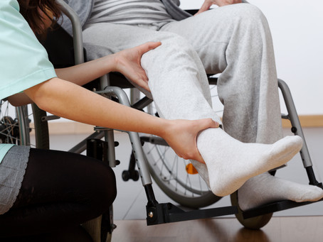 4 Tips To Healthy Healing Post-Surgery