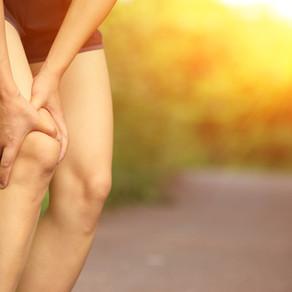 Knee Pain Help!