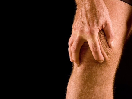 3 Ways to Prevent ACL Injuries