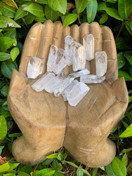 Danburite – Quality A