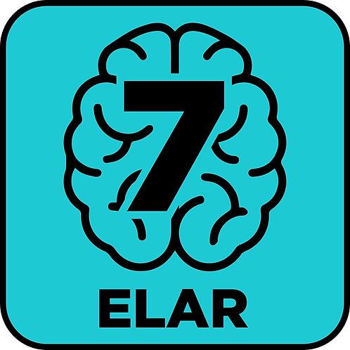 7th Grade - ELAR